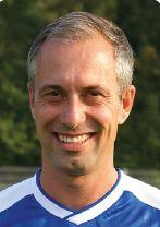 Gerry Mai