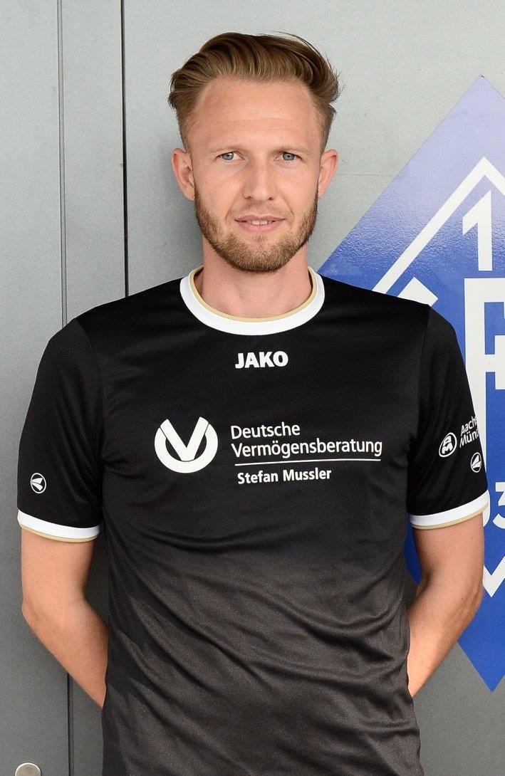 Fabian Pauli - Sturm