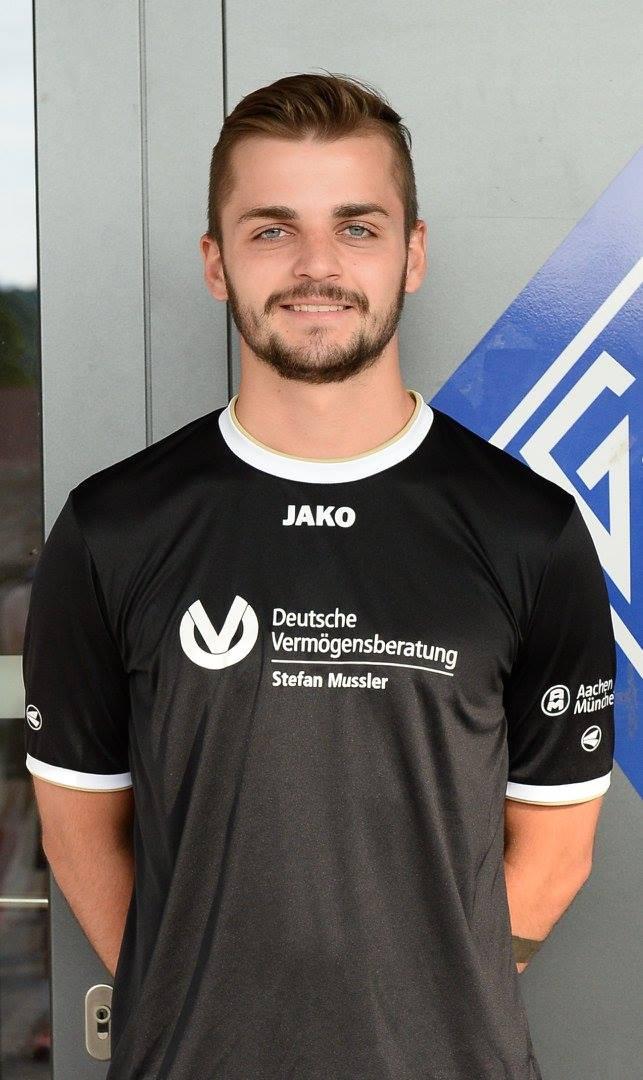 Lucas Mussler - Mittelfeld