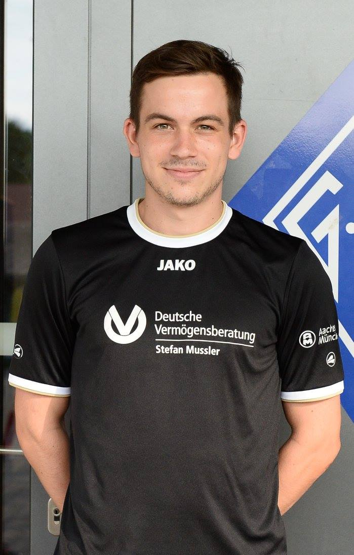Marco Börner - Abwehr