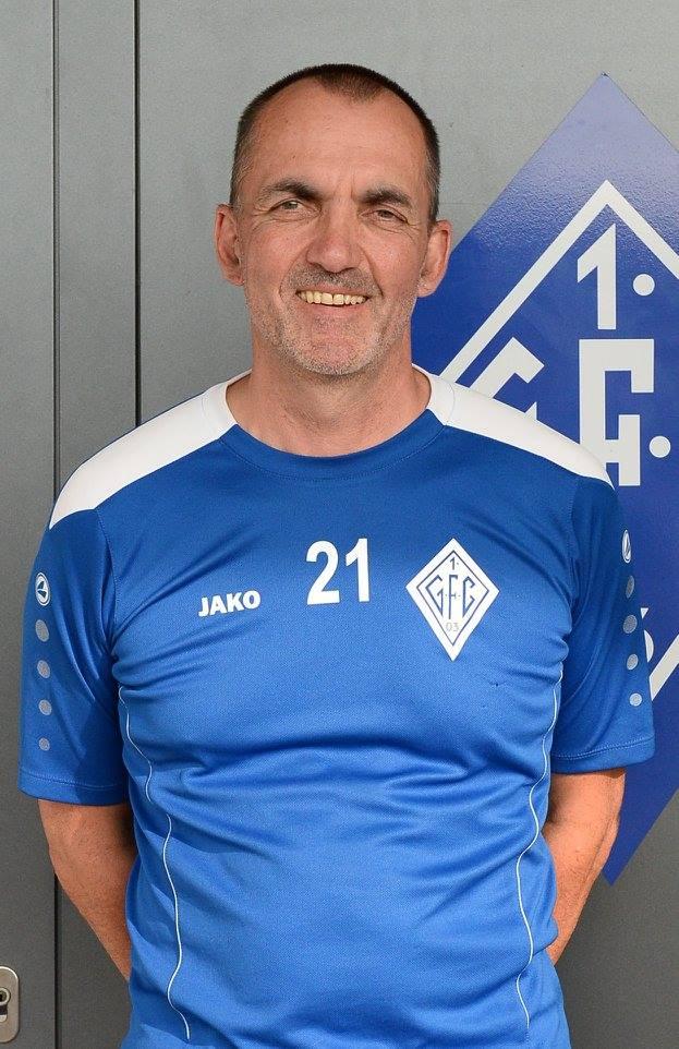 Stefan Mußler - Spielausschuß