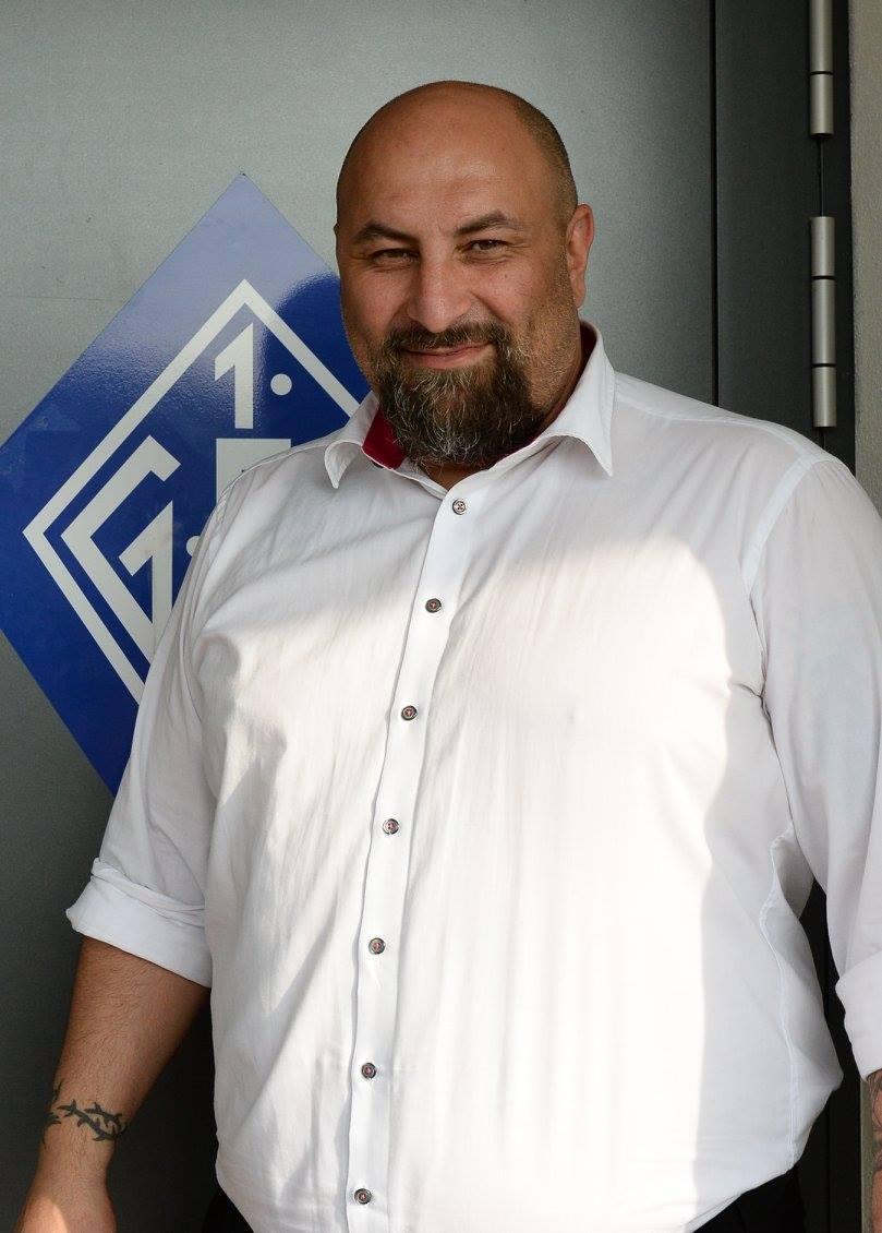 Thomas Klostermann - Sportlicher Leiter
